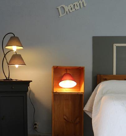 Chambre Amélie Décorée avec goût tout en respectant la blondeur des pierres de Saint-Emilion, la chambre Amélieoffre des prestations qui vous garantiront un agréable séjour : une salle de douche, des… Continue Reading..
